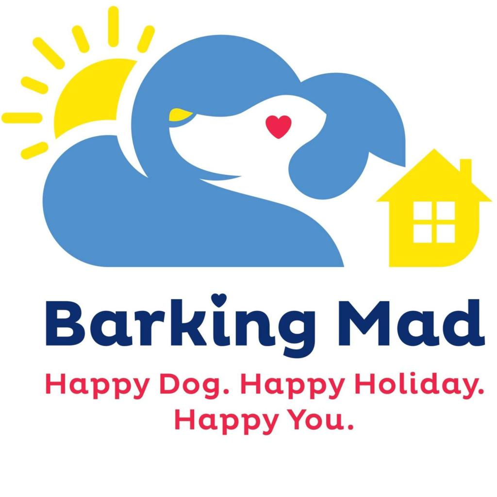Barking Mad Dog Care Blog