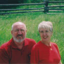 Dwain & Judy Helm Wright, owners of Animal Human Connection